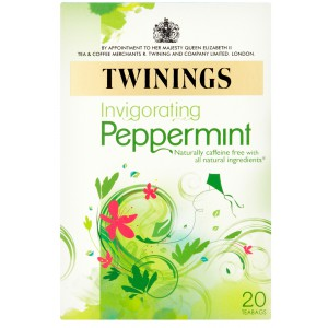 Pure Peppermint - 4 x 20s