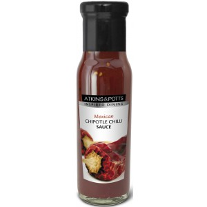 Chipotle Chilli Dipping Sauce - 6 x 290g
