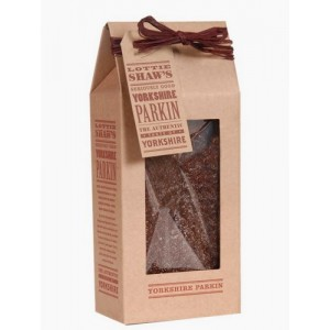 Yorkshire Parkin (3 months shelf life from production) - 6 x 420g