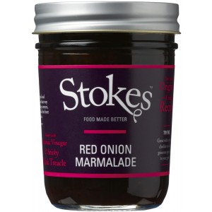 Red Onion Marmalade - 6 x 265g