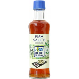 Fish Sauce, bottle - 12 x 150ml