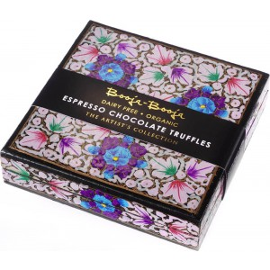 The Artists Collection  Expresso Truffles - 3 x 190g