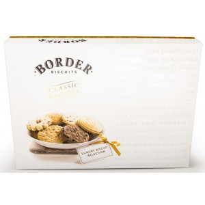 Scottish Gift Selection, Gift Pack - 6 x 500g