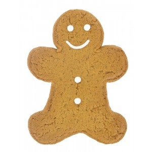 Iced Gingerbread Jack - 20 x 1s