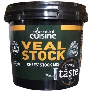 Veal Stock - 6 x 96g