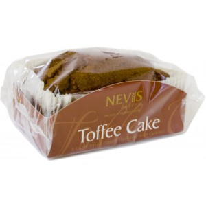 Toffee Cake - 12 x 320g