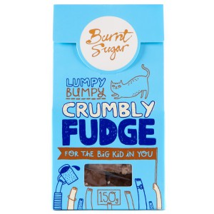 Original Crumbly Fudge