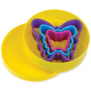 Butterfly Cookie Cutters - 12 x 1s