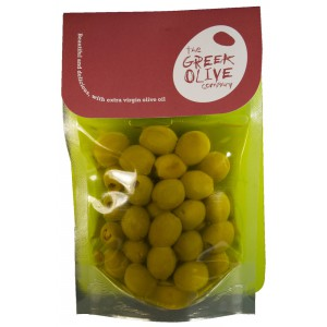 Stuffed Anchovy Olives - 6 x 220g