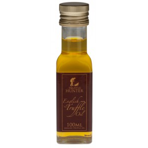 English Truffle Oil Deli Bottle - 6 x 100g