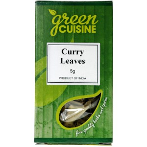 Curry Leaves - 6 x 5g