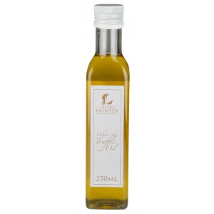 Chefs White Truffle Oil - 6 x 250ml