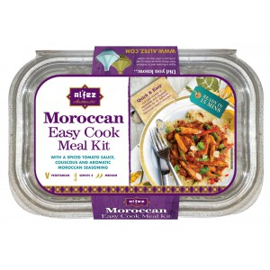 Moroccan Easy Cook Meal Kit - 6 x 275g