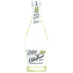 Organic Presse Elderflower - 24 x 25cl