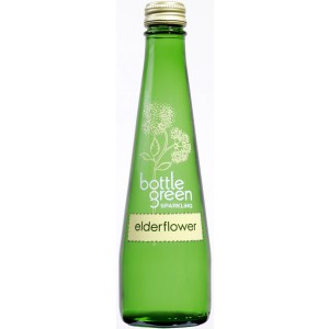 Elderflower - 12 x 275ml