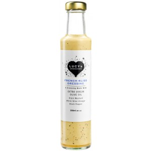 French Bliss Dressing - 6 x 250g