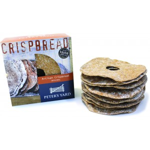 Artisan Swedish Crispbread Medium Size - 8 x 220g