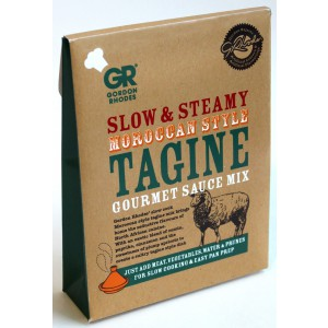 Moroccan Style Tagine Gourmet Sauce Mix - 6 x 75g