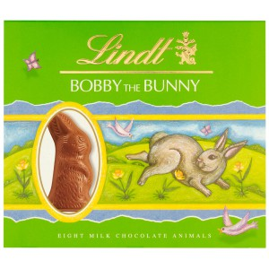 Animals Bobby The Bunny - 10 x 84g