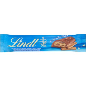 Lindt Wafer Bar - 24 x 30g