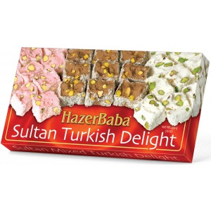 Mixed Nuts (Sultan) - 12 x 454g