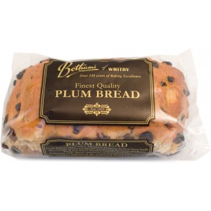 Plum Bread (7 wks shelf life from production)  - 12 x 280g