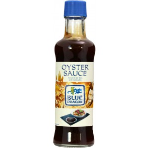 Oyster Sauce. bottle - 12 x 150ml