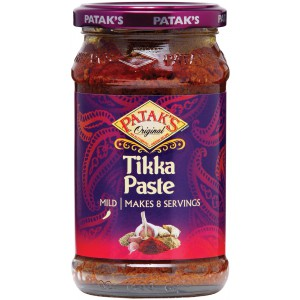 Tikka Paste, jar - 6 x 283g
