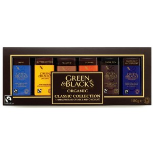 Miniature Bar Collection (12) - 12 x 180g