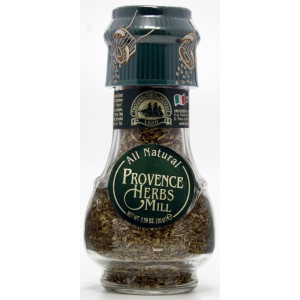 Provence Herbs Mill - 6 x 20g