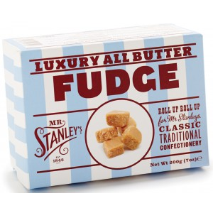 Butter Fudge - 12 x 200g