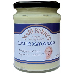 Luxury Mayonnaise - 6 x 260ml