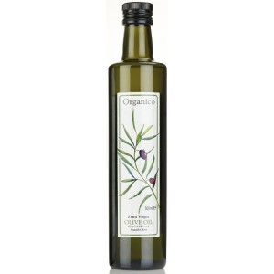 Extra Virgin Olive Oil - 6 x 500ml