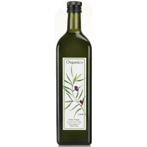 Extra Virgin Olive Oil - 6 x 1Ltr